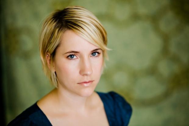 Emily McPhie Portrait